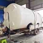 15吨塑料水塔生产厂家