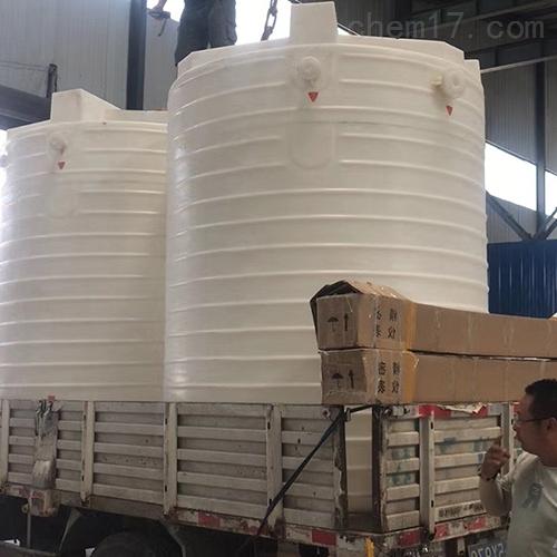 10吨清洗水箱