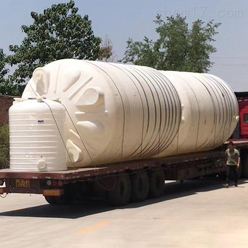 15吨三氯化铁储罐质量