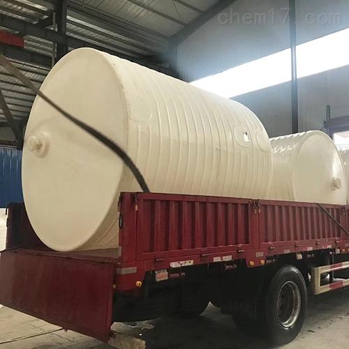 15吨塑料水塔供应商