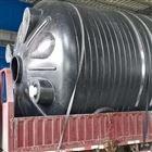 25吨塑料水塔生产厂家