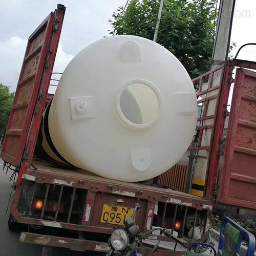 6吨清洗水箱