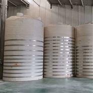 50吨塑料水塔生产厂家
