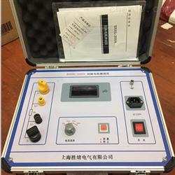 数字电路回路电阻测试仪