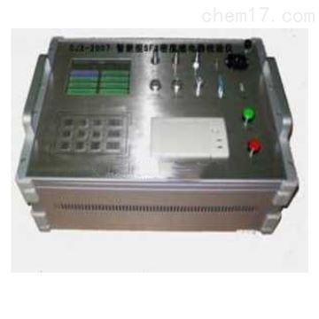 CJX-2007型SF6密度继电器校验仪