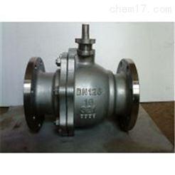 Q347Y-1500LB金属硬密封球阀