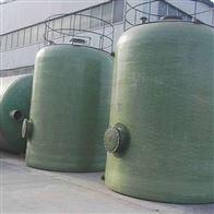 长期供应二手玻璃钢储罐