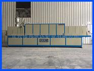 bsdx供应管式炉,单温区双管管式炉,玻璃烧结管式旋转炉
