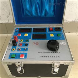 KJ880六相微机继电保护测试装置