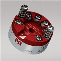 5350A丹麦PR温度变送器