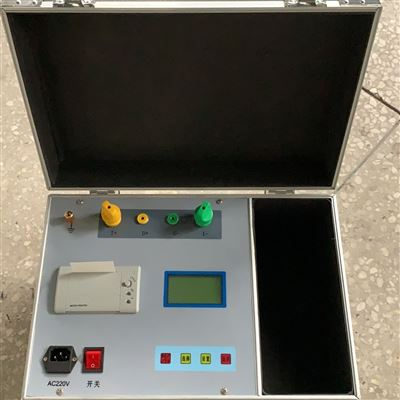 YNHL-I100A回路电阻测试仪
