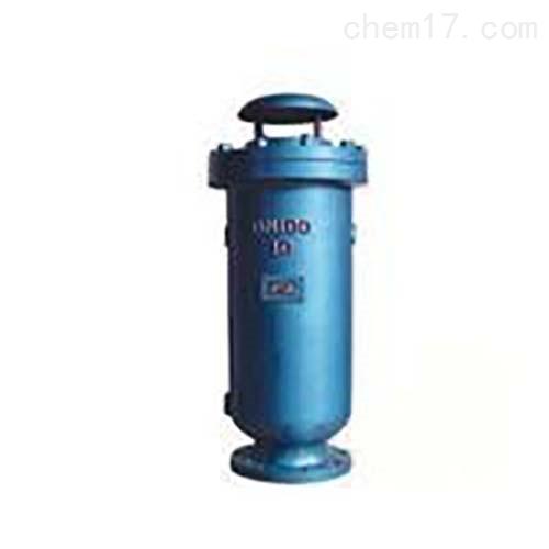 质量保障CSAR污水复合式排气阀
