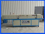 BXG纳米材料烧结管式炉,1600度电加热回转窑