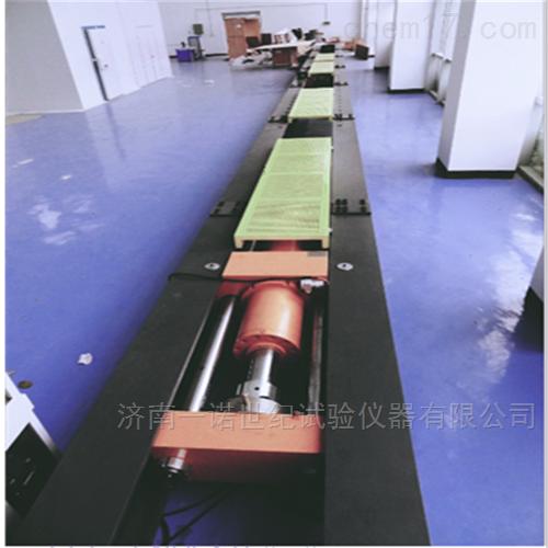 发电厂安全检修用卧式拉力试验机厂家订制
