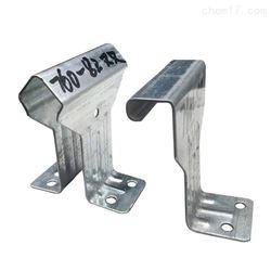加工定制760彩钢板固定支架
