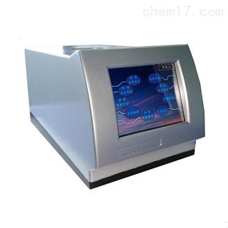X射线荧光硫测定仪