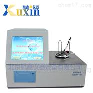 GB/T5208低温闭口闪点测试仪