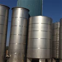 多台大小型不锈钢储罐 常年购销