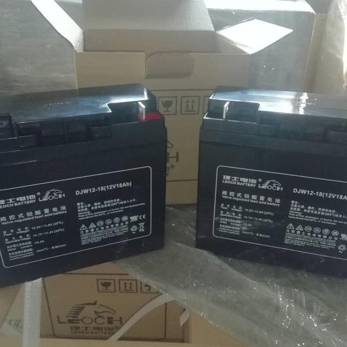 理士蓄电池DJW12-18北京销售中心