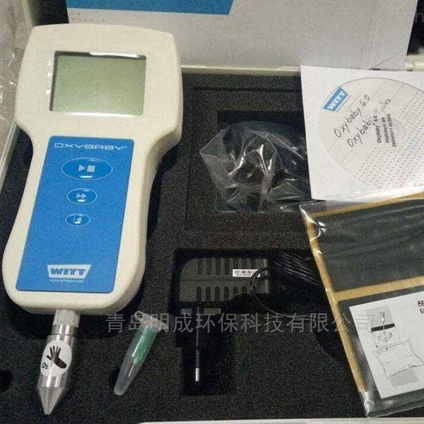 李工推荐进口OXYBABY 6.0 O2 CO2顶空分析仪