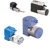 CTS美国派克PARKER微型隔膜泵