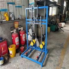 MYJY-3000L化工厂投加药设备