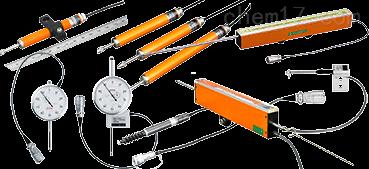 日本东京测器tml一般用高精度位移传感器