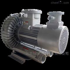 11kw防爆旋涡气泵-粉尘旋涡防爆气泵