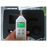 精密脉冲噪声计声级计HS5661+