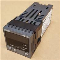 P6010-2110-000WEST数字多功能表WEST 6010+过程控制器