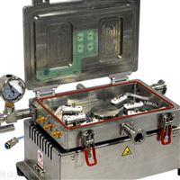 光学环境真空微腔探针台