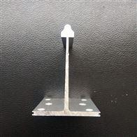 铝镁锰板屋面加固支座低价出售