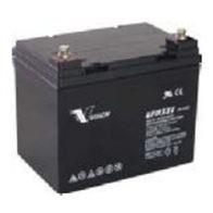 12V33AH威神蓄电池6FM33-X经销商