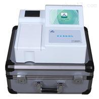 便携式海产品重金属含量专用检测仪