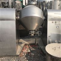 长期供应二手双锥干燥机
