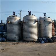 搪瓷反应釜回收
