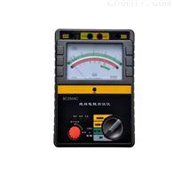 HD3125系列 智能双显绝缘电阻测试仪