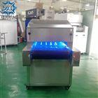SJJ-200廠家直銷 低溫殺菌設備 UV紫外線食品殺菌爐