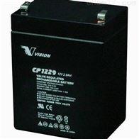 12V2.9AH威神蓄电池CP1229品牌报价