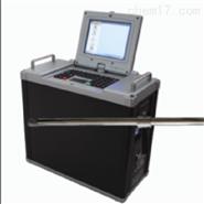 便携式紫外烟气监测系统