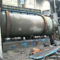 长期低价处理二手三筒铁粉烘干机整套设备