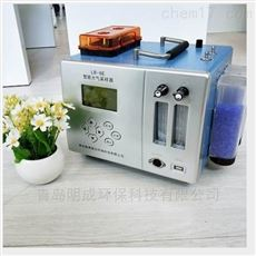 6E型便携式大气采样器(带加热)
