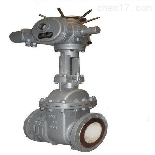 PZ941TC电动陶瓷排渣阀九折优惠