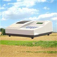 TY-V7S微电脑土壤(肥料)元素分析仪