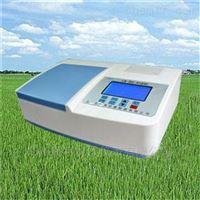 TY-V10+智能型多通道土壤养分分析仪