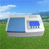 TY-V10S多通道土壤肥料元素分析仪