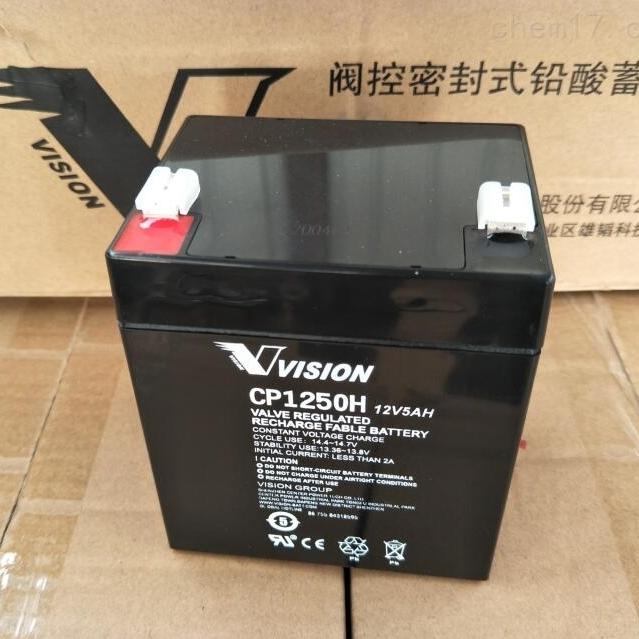 威神蓄电池CP1250代理商