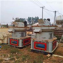 420 460 560 850型二手460生物质颗粒机,90千瓦木材粉碎机