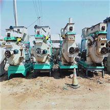 420 460 560 850型二手新款560宇龙颗粒机,90千瓦木材粉碎机