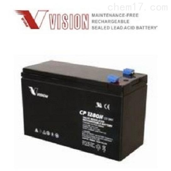 威神蓄电池CP1280区域代理销售